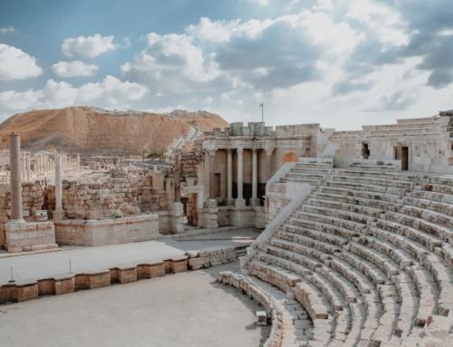 Archéologie moderne et crédibilité de la Bible