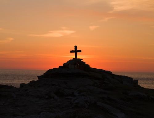 Les 7 paroles de Jésus sur la croix