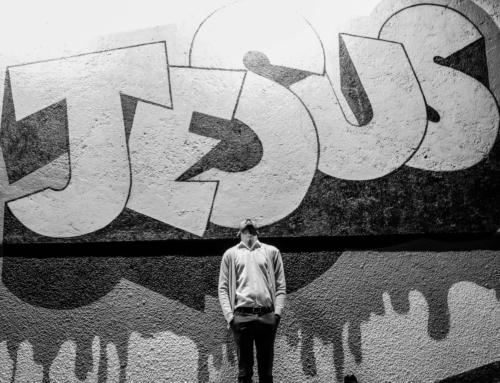 Jésus-Christ, maître et ami