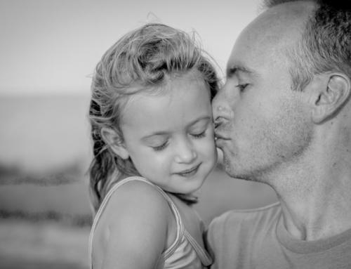 Étude sur la famille : Parents enfants