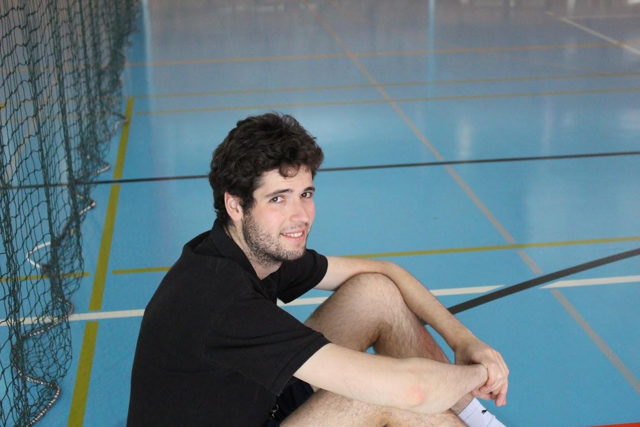 Ludovic Bordes
