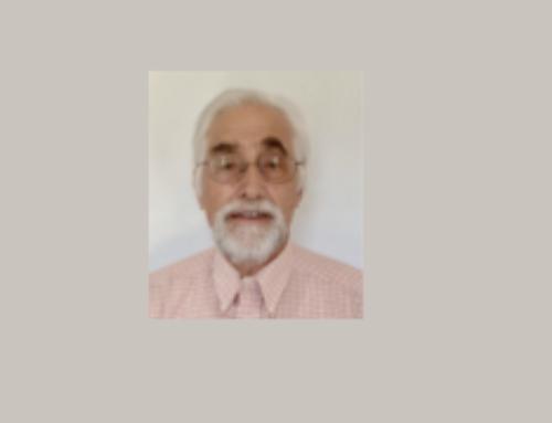 Des nouvelles de Pierre Oddon – Janvier 2020