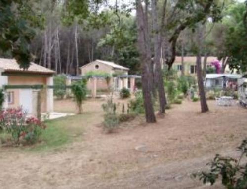 Le camping «Le Roumagnan» a ré-ouvert ses portes