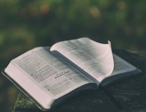 La communion, bonne et agréable