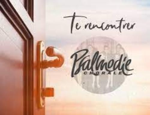 «Te rencontrer», le nouvel album de Psalmodie est sorti