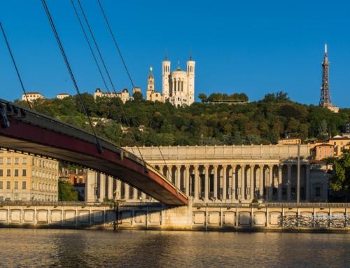 Colocation à Lyon pour l'été 2021
